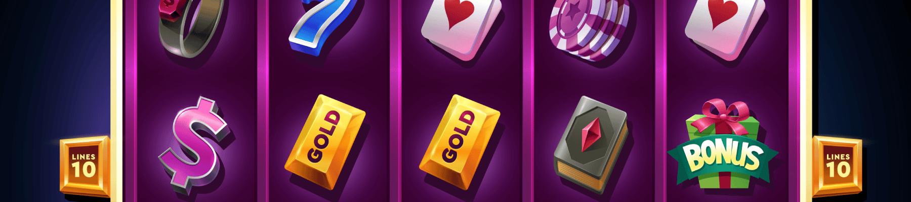 slots icons main