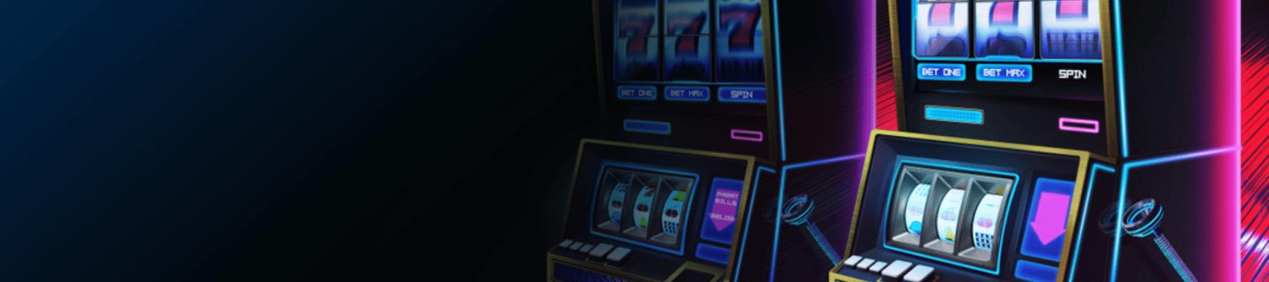 Slotsmachines