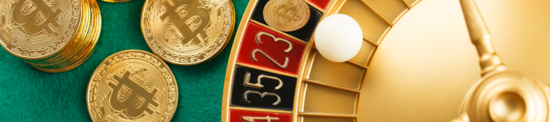 bitcoin roulette banner