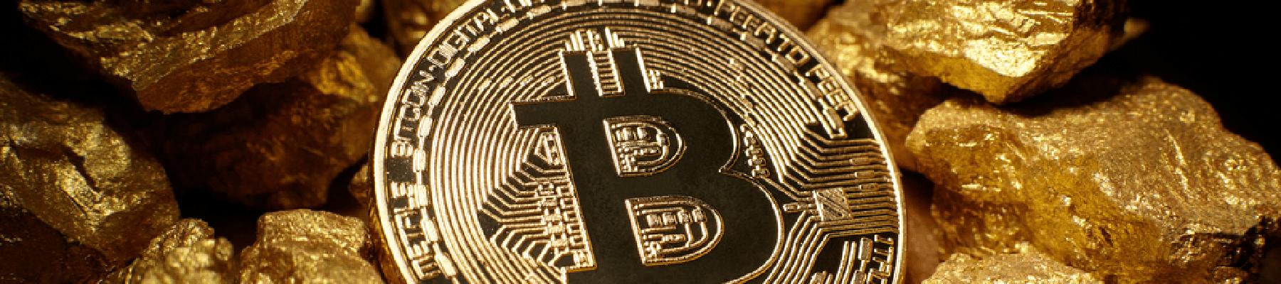 bitcoin trading image